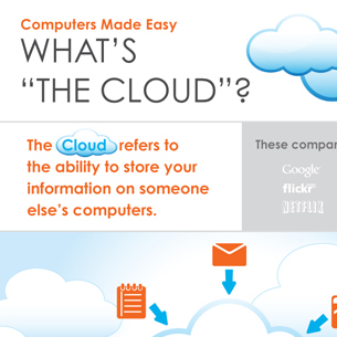 The Cloud Cheat Sheet